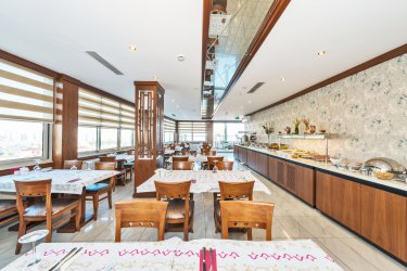 dab restaurant salon